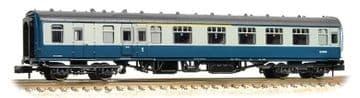 374-085B BR Mk1 BCK Brake Corridor Composite Blue & Grey ##Out Of Stock##