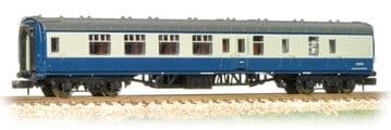 374-188D BR Mk1 BSK Brake Second Corridor Blue & Grey Pre Order  £39.15
