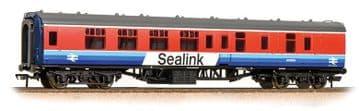 374-196 BR Mk1 BSK Brake Second Corridor Sealink  ##Out Of Stock##
