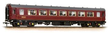 374-213 BR Mk1 SP Pullman Second Parlour Car '99347' WCRC ##Out Of Stock##