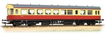 374-610 BR Auto Trailer BR Crimson & Cream