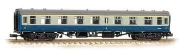 374-819A BR Mk1 FO First Open Blue & Grey ##Out Of Stock##