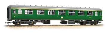 374-951 BR Mk2A FK First Corridor Green