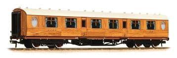 376-200 Thompson 1st Class Corridor LNER Teak Pre Order £35.75