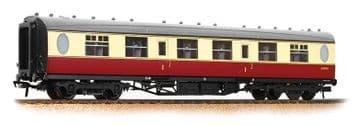 376-201 Thompson 1st Class Corridor BR Crimson & Cream Pre Order £35.75