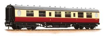 376-226 Thompson Composite Corridor BR Crimson & Cream Pre Order £35.75