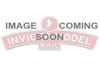 376-276 Thompson 3rd Class Brake Corridor BR Crimson & Cream Pre Order £35.75