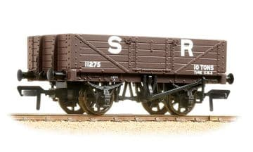 377-063 377-063 5 Plank Wagon Wooden Floor SR with Load ##Out Of Stock##