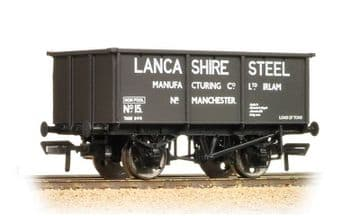 377-280 27 Ton Steel Tippler Wagon 'Lancashire Steel' ##Out Of Stock##