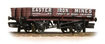 377-506 3 Plank Wagon 'Easter Iron Mines' ##Out Of Stock##