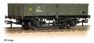 377-775 12 Ton Pipe Wagon BR Engineers Olive Green