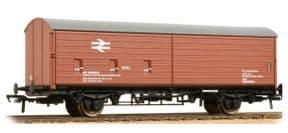 38-125Y Bachmann Exclusive RTC Trib Train Van ZXR RDB 999900 Bauxite