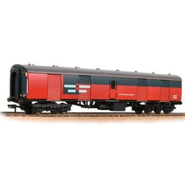 39-200D  BR Mk1 BG Brake Gangwayed High Security Rail Express Systems