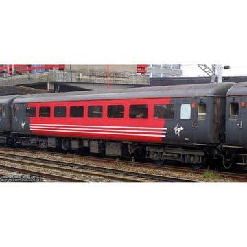 39-679 BR Mk2F TSO Tourist Second Open Virgin Trains (Original)  Pre Order £TBA