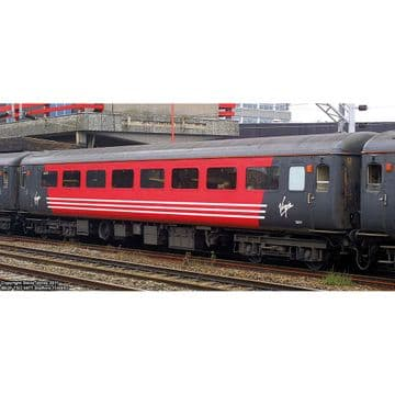 39-679DC BR Mk2F TSO Tourist Second Open Virgin Trains (Original) Pre Order £TBA