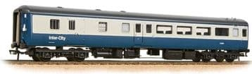 39-700DC BR MK2F BSO Brake Second Open Blue & Greym DCC ##Out Of Stock##
