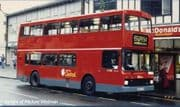 41001 Volvo Olympian Palatine 1 - London Central N426JBV Pre Orders £33.99