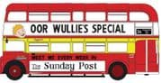 42301 AEC Routemaster RML Clydeside Scottish Kilbarchan Pre Order £29.75