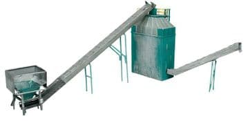 44-053 Aggregate Weigh Station £42.50