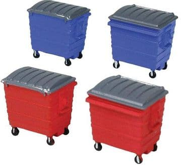 44-501 Commercial Lid Skips (x4) ##Out Of Stock##