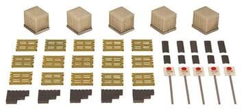 44-508 TMD Accessories