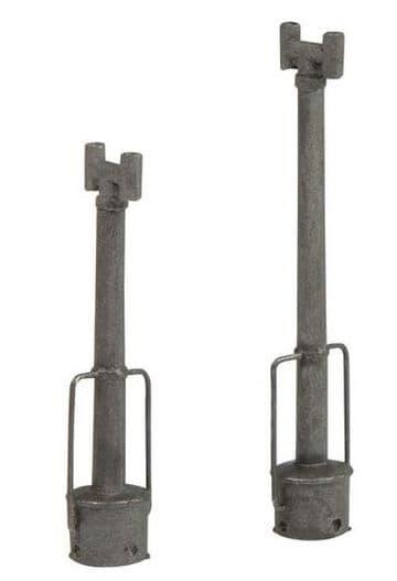 44-550 Braziers (x2)