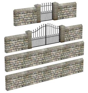 44-555 Stone Walls and Gates