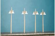 454 Concrete Lamps (4 double standard per pack)