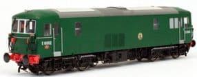4D-006-014 Class 73 E6002 B R Green NYWP