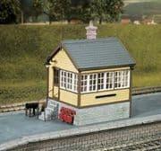 503 Platform/Ground level Signal Box