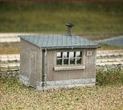 511 Wooden Lineside Huts (2)