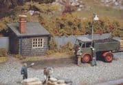 524 Weighbridge & Hut