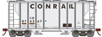 63771  PS-2 2600 Covered Hopper Conrail