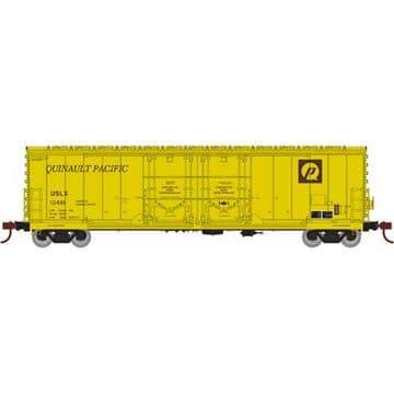 67728 50' Evans DD Plug Box,USLX Q Pacific #10461