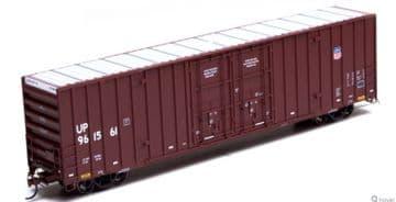 75054 60' Gunderson Box Car Union Pacific