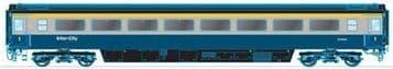 763FO001B Mk3a Coach FO BR Blue & Grey M11042
