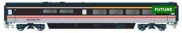 763RM002 Mk 3a Coach RFM BR Intercity Swallow 10201