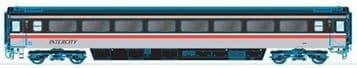 763TO002C Mk3a Coach TSO BR Intercity Swallow 12022