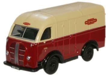 76AK016 Austin K8 3 Way Van British Rail  ##Out Of Stock##