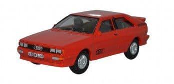 76AQ001 Audi Quattro