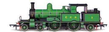 76AR005 Adams Radial Steam Locomotive - East Kent Railway