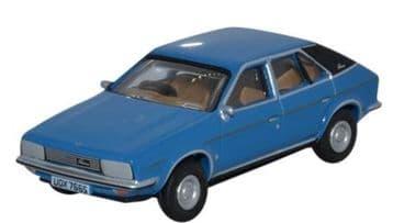 76BLP004 Leyland Princess Tahiti Blue ##Out Of Stock##
