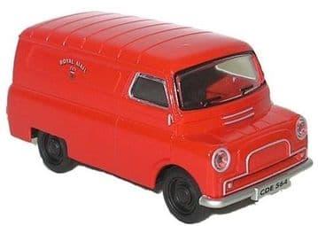 76CA007 Bedford CA Van Royal Mail