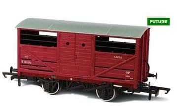 76CAT001B BR Cattle Wagon E151872 ##Out Of Stock##