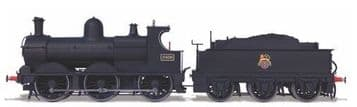 76DG002XS Deans Goods Steam Locomotive - BR Early 2409 DCC Sound