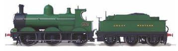 76DG003XS Deans Goods Steam LocomotiOrderve - Great Western