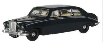 76DS005 Daimler DS420 Limo Dark Blue ##Out Of Stock##