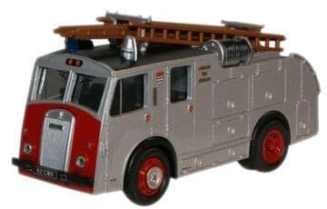 76F8001 Dennis F8 London Fire Brigade