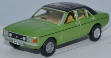 76FC004 Ford Consul Granada Onyx Green ##Out Of Stock##