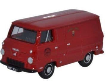 76FDE004 Ford 400E Van Royal Mail